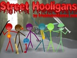 Street Hooligans Game - New Games