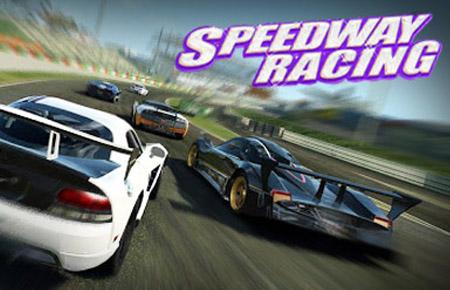 Speedway racing Game - Racing Games