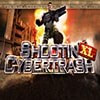 Shooting Cybertrash XL Game - Action Games