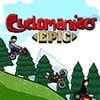 Cyclomaniacs Epic Game - Racing Games