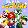 Super Mario Bomber Game - Arcade Games