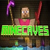 MineCaves Game - Puzzle Games