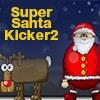 Super Santa Kicker 2 Game - Arcade Games