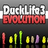 Ducklife 3 Evolution Game - Sports Games