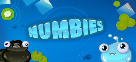 Numbies Game - Multiplayer Games