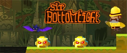 Sir Bottomtight Game - Adventure Games