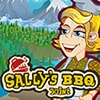 Sally BBQ Joint Game - Arcade Games