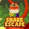 Snake Escape Game - Arcade Games