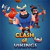 Clash of Vikings Game - Adventure Games