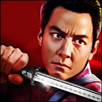 Into the Badlands Blade Battle Game - Android Games