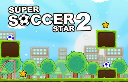 Super Soccer Star 2 Game - Sports Games