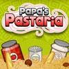 Papas Pastaria Game - Strategy Games