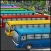Bus Parking 3D World Game - Parking Games