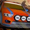 Desert Storm Racing Game - Racing Games