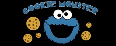 Cookie Monster Game - Arcade Games