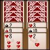 Scorpion Solitaire Game - Arcade Games