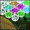 Mayan Marbles Game - Arcade Games