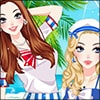 Sailor Girl 2 Game - Girls Games