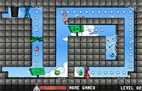 Straight to exit 3 Game - Arcade Games