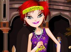 Zumba Dance Game - Girls Games
