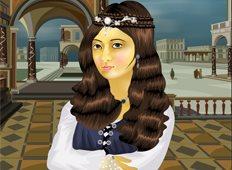 Renaissance Peasant Pants Game - Dress-up Games